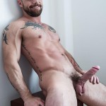Lucas Entertainment Sergeant Miles and Tomas Brand Military Guy Gets Big Uncut Cock Bareback Amateur Gay Porn 17 150x150 Army Sergeant Miles Takes A Huge Uncut Bareback Cock Up His Tight Ass