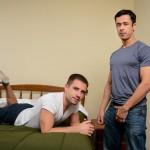 Men Rafael Alencar and Dylan Knight Big Uncut Cock Fucking Amateur Gay Porn 01 150x150 Fucking The Neighbors Son With A Big Uncut Cock