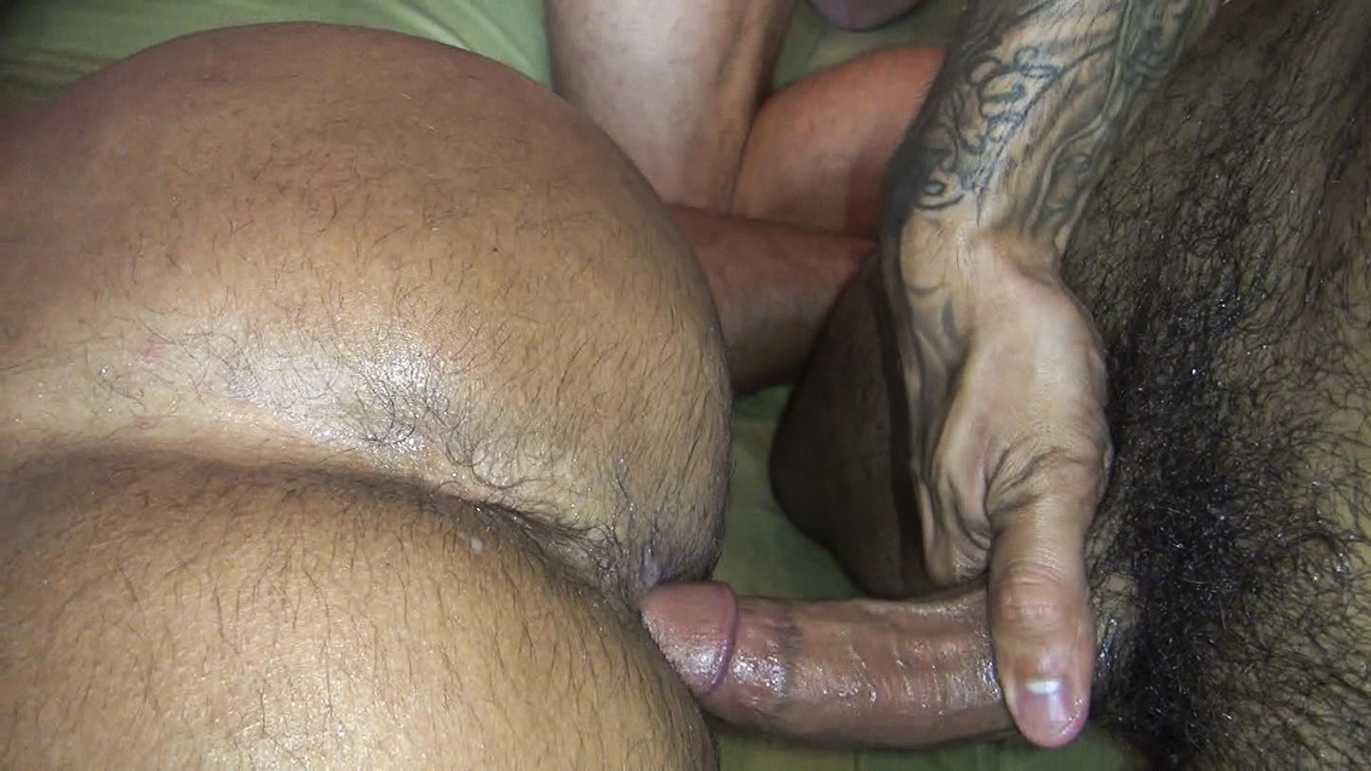 Raw Fuck Club Vic Rocco and Rikk York and Billy Warren and Job Galt Bareback Daddy Amateur Gay Porn 04 Four Hairy Muscle Daddies In A Bareback Fuck Fest Orgy