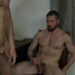 Bareback Me Daddy Eric Lenn and Ryan Torres Twink Fucked By Older man Amateur Gay Porn 16 150x150 Twink Gets Bareback Fucked By An Older Scoutmaster
