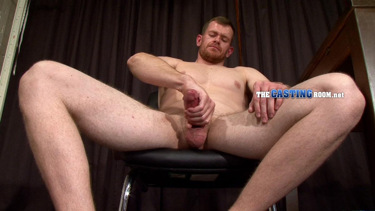 The Casting Room Alan Big Uncut Dick British Daddy Amateur Gay Porn 17 Married British Daddy Auditions For Gay Porn and Jerks His Big Uncut Cock