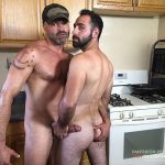 Hot-Older-Male-Dave-Rex-and-Anthony-Naxos-Thick-Daddy-Cock-Amateur-Gay-Porn-02-150x150 Getting Fucked By A Daddy With A Big Thick Hairy Cock