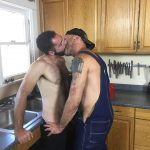 Hot Older Male Dave Rex and Anthony Naxos Thick Daddy Cock Amateur Gay Porn 07 150x150 Getting Fucked By A Daddy With A Big Thick Hairy Cock