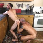 Hot Older Male Dave Rex and Anthony Naxos Thick Daddy Cock Amateur Gay Porn 13 150x150 Getting Fucked By A Daddy With A Big Thick Hairy Cock