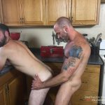 Hot Older Male Dave Rex and Anthony Naxos Thick Daddy Cock Amateur Gay Porn 14 150x150 Getting Fucked By A Daddy With A Big Thick Hairy Cock