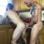 Hot Older Male Dave Rex and Anthony Naxos Thick Daddy Cock Amateur Gay Porn 15 150x150 Getting Fucked By A Daddy With A Big Thick Hairy Cock