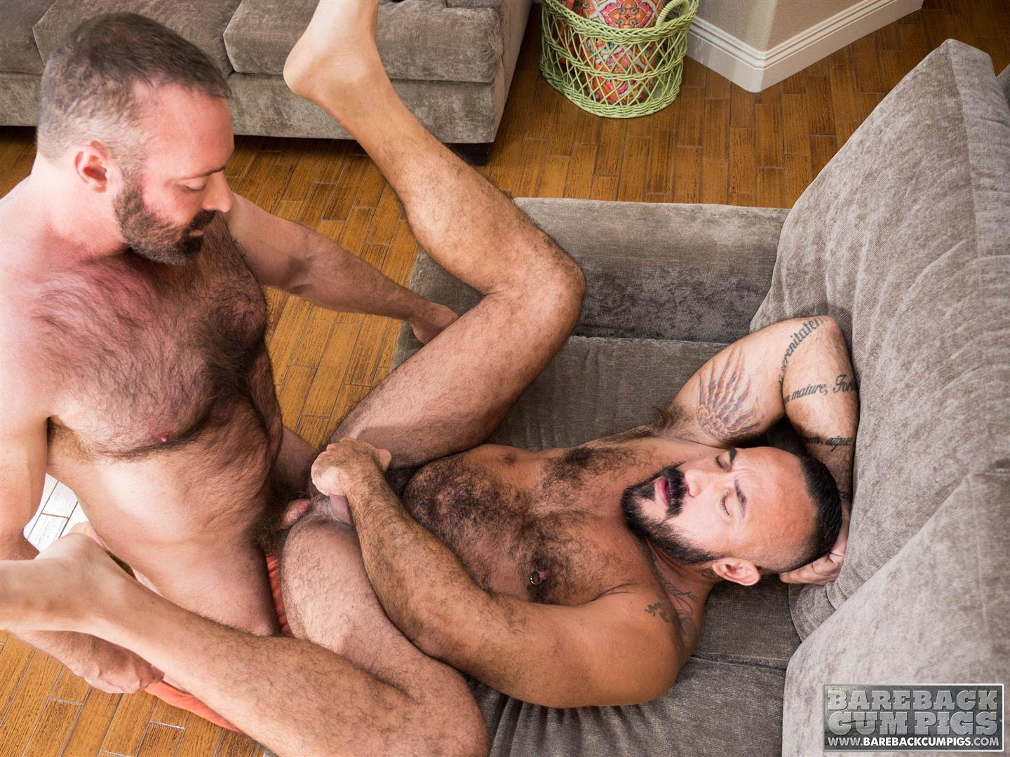Aggressive gay hot daddy sex with sexy 1