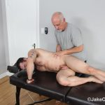 Jaxton-Wheeler-Jake-Cruise-Hairy-Muscle-Hunk-With-A-Big-Cock-Free-Gay-Porn-12-150x150 Hairy Hunk Jaxton Wheeler Gets Serviced By An Older Man