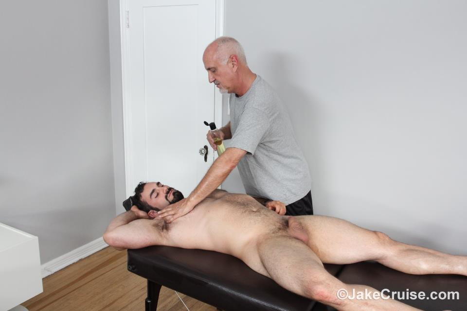 Jaxton Wheeler Jake Cruise Hairy Muscle Hunk With A Big Cock Free Gay Porn 14 Hairy Hunk Jaxton Wheeler Gets Serviced By An Older Man