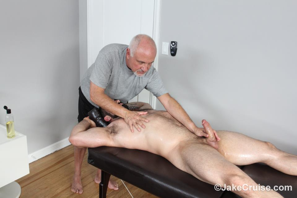 Jaxton-Wheeler-Jake-Cruise-Hairy-Muscle-Hunk-With-A-Big-Cock-Free-Gay-Porn-16 Hairy Hunk Jaxton Wheeler Gets Serviced By An Older Man