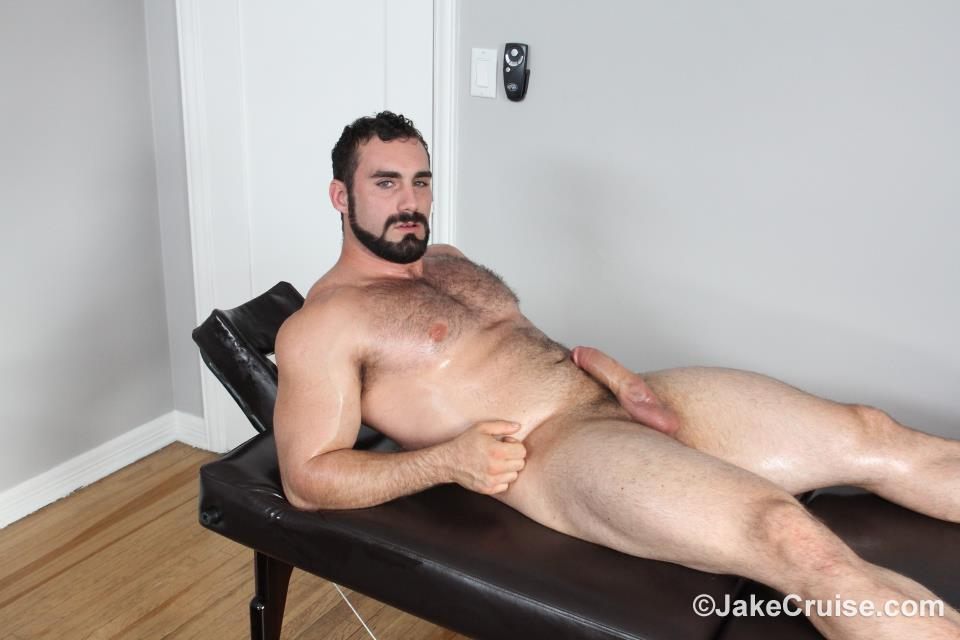 Jaxton-Wheeler-Jake-Cruise-Hairy-Muscle-Hunk-With-A-Big-Cock-Free-Gay-Porn-23 Hairy Hunk Jaxton Wheeler Gets Serviced By An Older Man