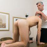 Mormon-Boyz-Elder-Garrett-and-Oaks-Bareback-Daddy-Gay-Sex-13-150x150 Mormon Boy Gets Barebacked By An Older Elder