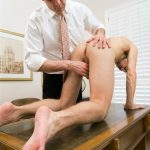 Mormon-Boyz-Elder-Garrett-and-Oaks-Bareback-Daddy-Gay-Sex-15-150x150 Mormon Boy Gets Barebacked By An Older Elder