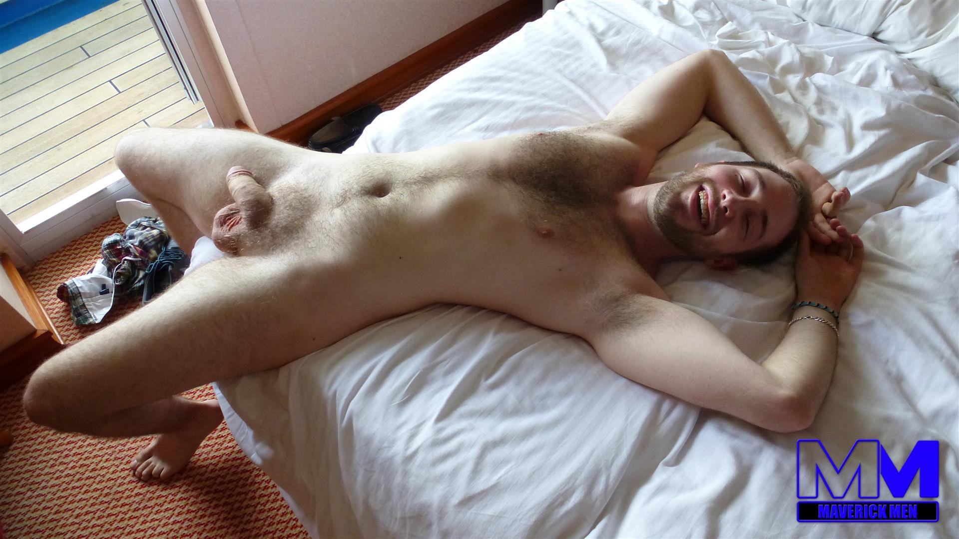 Maverick-Men-Oakley-Returns-Hairy-Ass-Bareback-Sex-Pictures-6 Maverick Men: Juicy Hairy Ass Oakley Returns For Some Raw Fucking