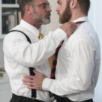 Mormon-Boys-President-Faust-Bishop-Gibson-Bareback-Daddy-Fucking-01-150x150 Mormon President Barebacks A Younger Member