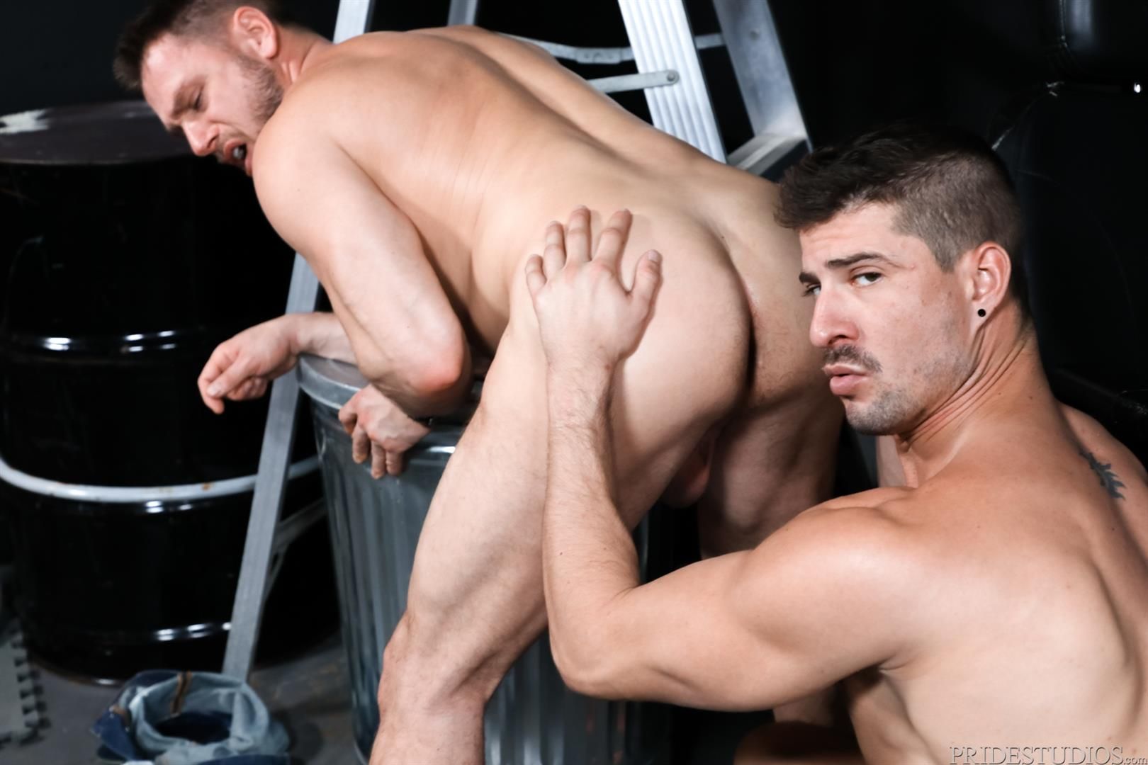 Pride-Studios-Hans-Berlin-and-Sean-Maygers-Daddy-Gets-Fucked-With-Big-Dick-09 Sean Maygers Fucking Muscle Daddy Hans Berlin