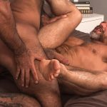 Titan-Men-Dirk-Caber-and-Daymin-Voss-Hairy-Muscle-Daddy-and-Big-Black-Dick-Fucking-37-150x150 Hairy Muscle Daddy Dirk Caber Flip Fucking With Hairy Black Muscle Hunk Daymin Voss
