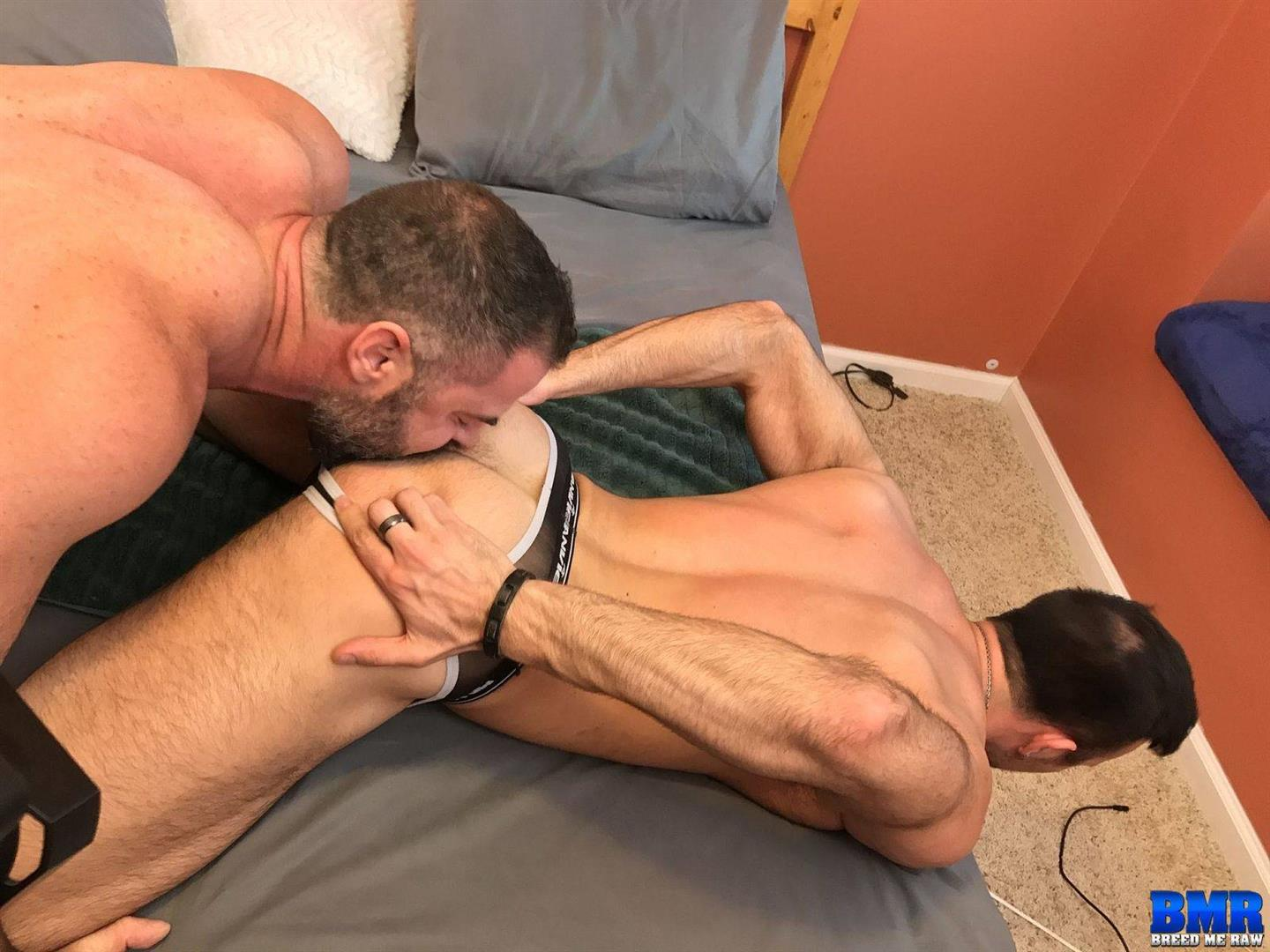 Breed-Me-Raw-Mason-Lear-and-Bishop-Angus-Thick-Dick-Daddy-Barebacking-Hairy-Young-10 Mason Lear Wants A Thick Hairy Bareback Daddy Cock