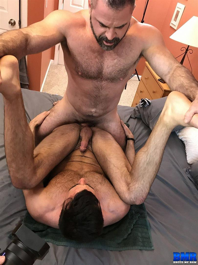 Breed-Me-Raw-Mason-Lear-and-Bishop-Angus-Thick-Dick-Daddy-Barebacking-Hairy-Young-16 Mason Lear Wants A Thick Hairy Bareback Daddy Cock