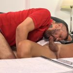 Bareback-Me-Daddy-Cedric-and-Migue-Young-Guy-Barebacks-Daddy-06-150x150 Daddy Seduces Young Man And Takes A Bareback Cock Up The Ass