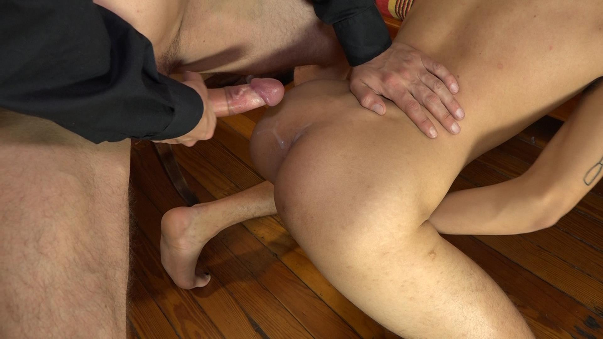 Bareback-Me-Daddy-Catholic-Priest-Fucks-A-College-Student-Bareback-Gay-Sex-23 Getting Bareback Fucked By An Older Catholic Priest!