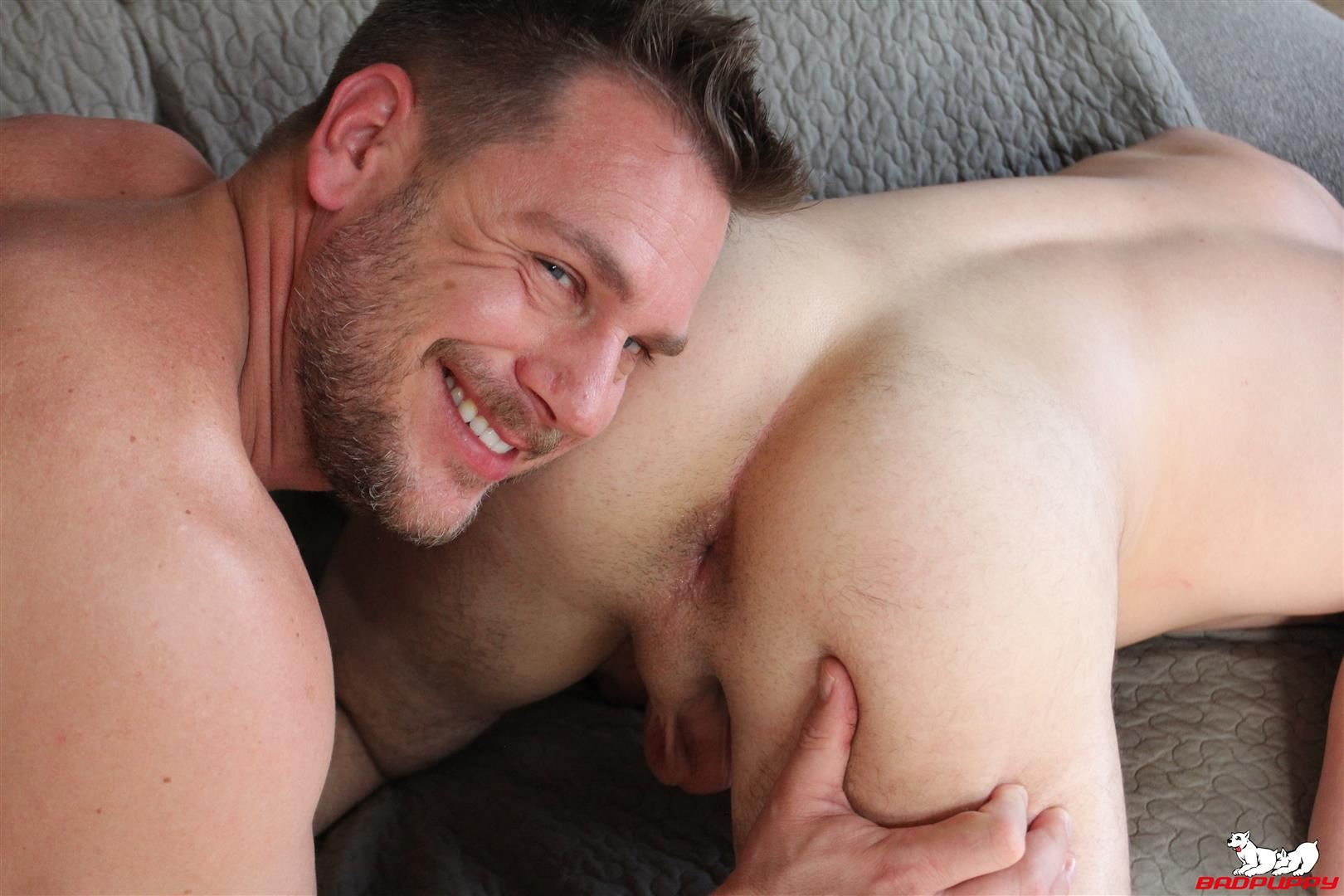 Badpuppy-Hans-Berlin-and-Ryan-Kroger-Big-Dick-Daddy-Barebacking-Boy-09 Big Dick Daddy Hans Berlin Barebacking Ryan Kroger