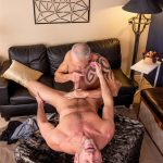 Bareback-That-Hole-Clay-Towers-and-Dallas-Steele-Thick-Dick-Daddy-Bareback-Sex-Video-07-150x150 Clay Towers Bareback Riding Dallas Steele's Big Fat Daddy Cock