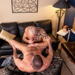 Bareback-That-Hole-Clay-Towers-and-Dallas-Steele-Thick-Dick-Daddy-Bareback-Sex-Video-08-150x150 Clay Towers Bareback Riding Dallas Steele's Big Fat Daddy Cock