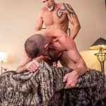 Bareback-That-Hole-Clay-Towers-and-Dallas-Steele-Thick-Dick-Daddy-Bareback-Sex-Video-26-150x150 Clay Towers Bareback Riding Dallas Steele's Big Fat Daddy Cock