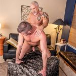 Bareback-That-Hole-Clay-Towers-and-Dallas-Steele-Thick-Dick-Daddy-Bareback-Sex-Video-28-150x150 Clay Towers Bareback Riding Dallas Steele's Big Fat Daddy Cock