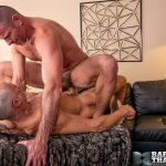 Bareback-That-Hole-Clay-Towers-and-Dallas-Steele-Thick-Dick-Daddy-Bareback-Sex-Video-34-150x150 Clay Towers Bareback Riding Dallas Steele's Big Fat Daddy Cock