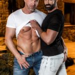 Lucas-Entertainment-Tomas-Brand-and-Dani-Robles-Big-Dick-Daddy-Barebacking-Younger-01-150x150 Muscle Daddy Tomas Brand Breeds Dani Robles With His Big Uncut Cock
