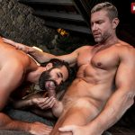 Lucas-Entertainment-Tomas-Brand-and-Dani-Robles-Big-Dick-Daddy-Barebacking-Younger-10-150x150 Muscle Daddy Tomas Brand Breeds Dani Robles With His Big Uncut Cock