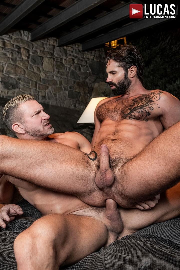 Lucas-Entertainment-Tomas-Brand-and-Dani-Robles-Big-Dick-Daddy-Barebacking-Younger-14 Muscle Daddy Tomas Brand Breeds Dani Robles With His Big Uncut Cock