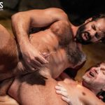 Lucas-Entertainment-Tomas-Brand-and-Dani-Robles-Big-Dick-Daddy-Barebacking-Younger-17-150x150 Muscle Daddy Tomas Brand Breeds Dani Robles With His Big Uncut Cock